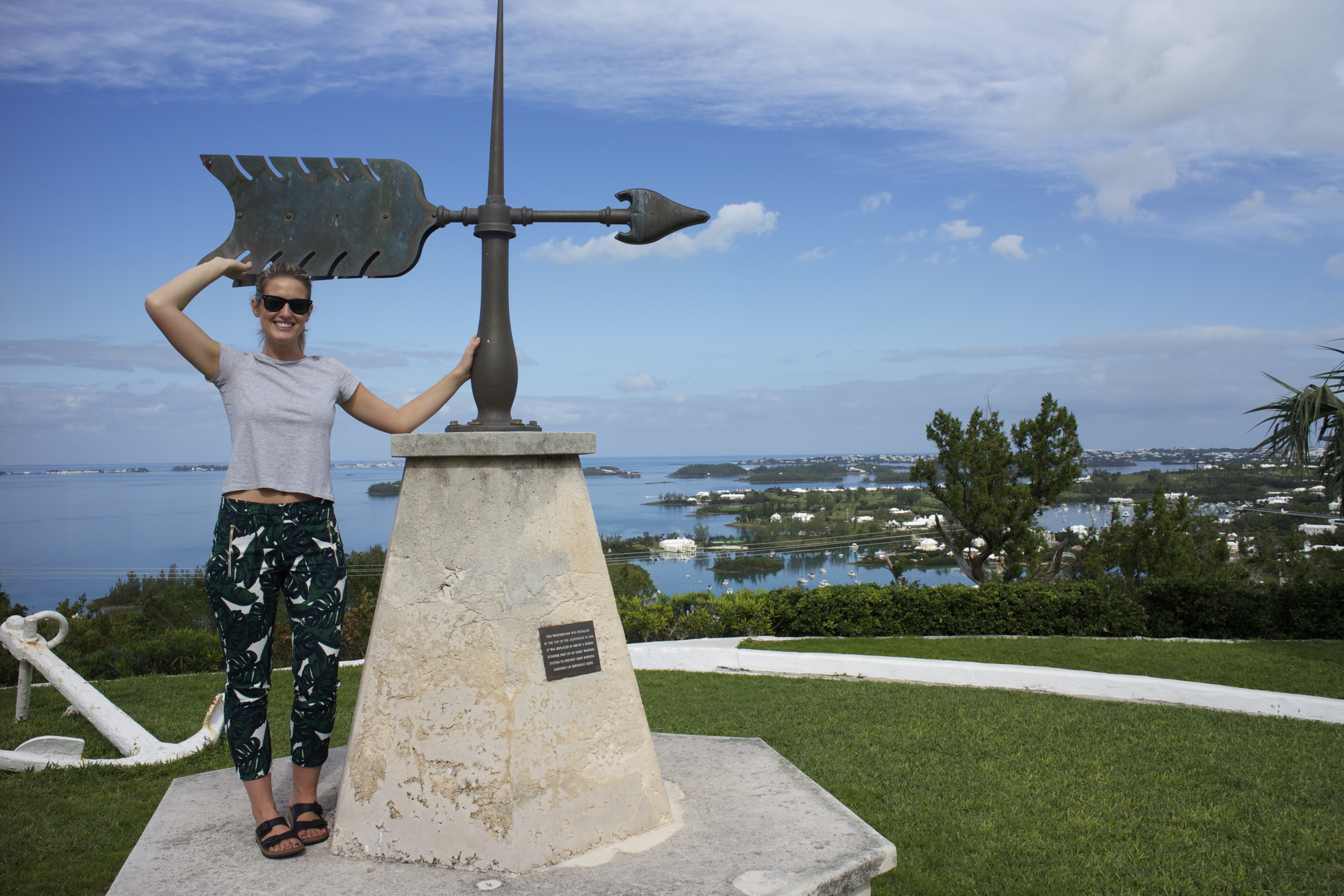 BERMUDA TRAVEL GUIDE: DAY 2