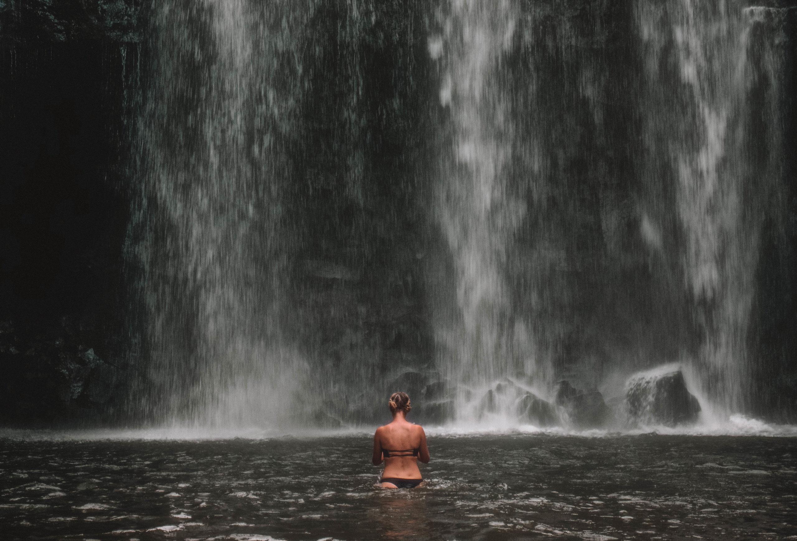COSTA RICA // CHASING WATERFALLS