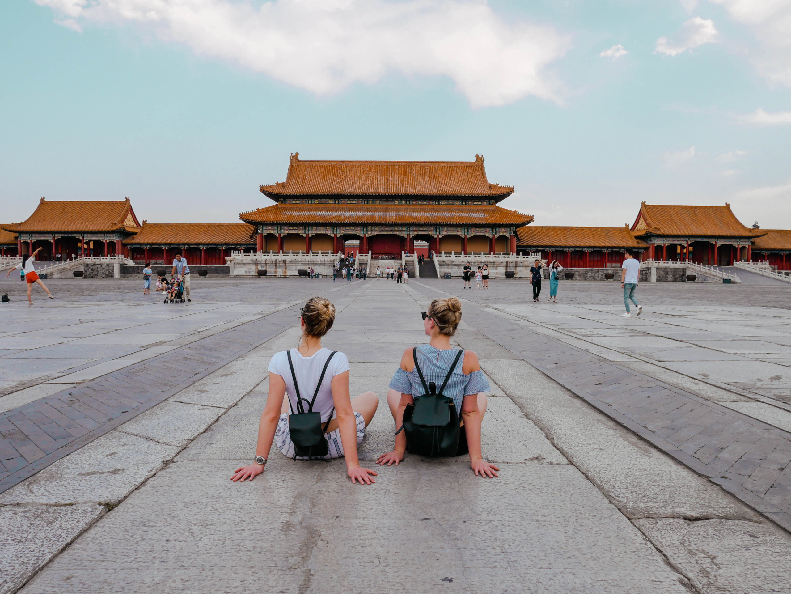 FLIGHT ATTENDANT LAYOVER IN BEIJING // OUR BIRTHDAY WEEKEND IN CHINA