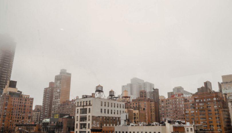 NYC // TOP 5 RAINY DAY ACTIVITIES