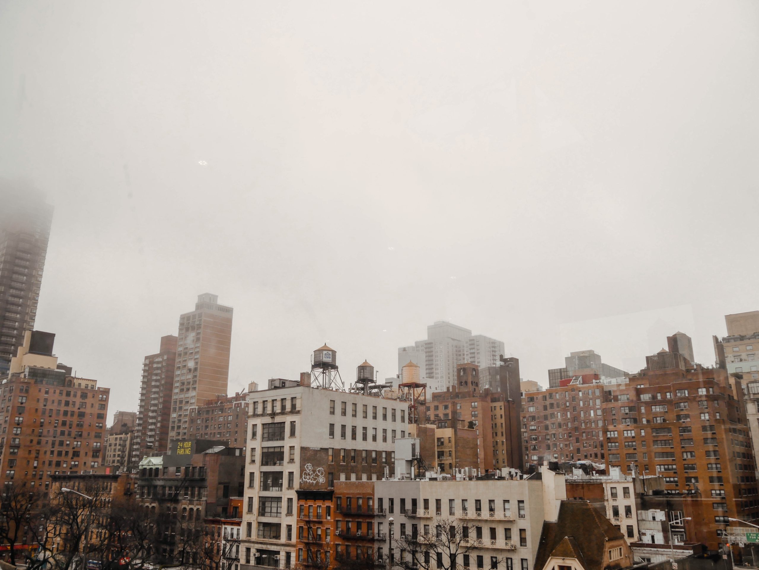 NYC // TOP 5 RAINY DAY ACTIVITIES