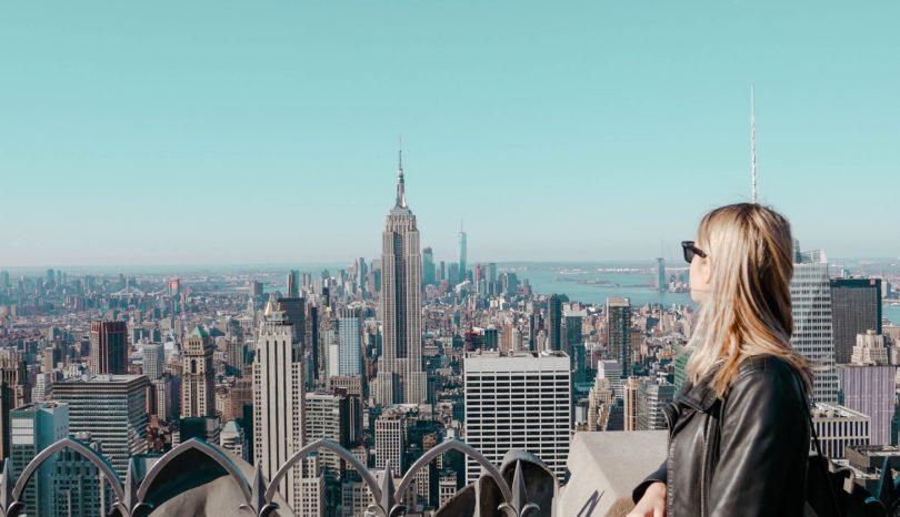 NEW YORK CITY 48 HOUR GUIDE