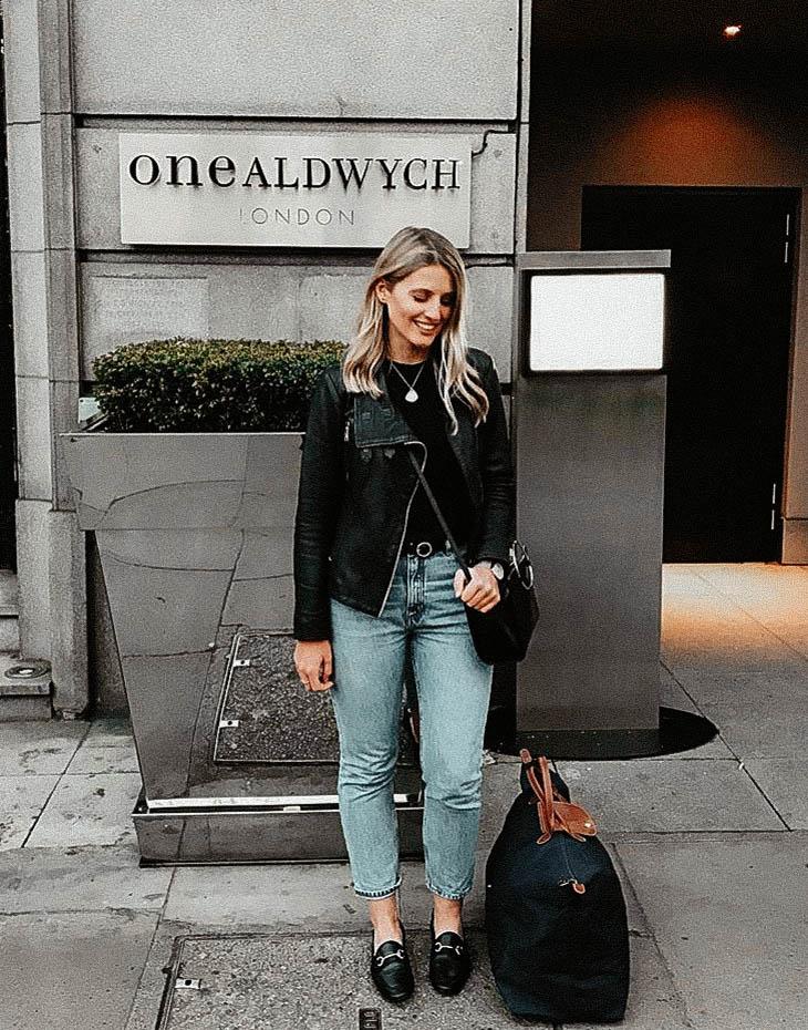 ONE ALDWYCH HOTEL REVIEW // WEEKEND LONDON GETAWAY