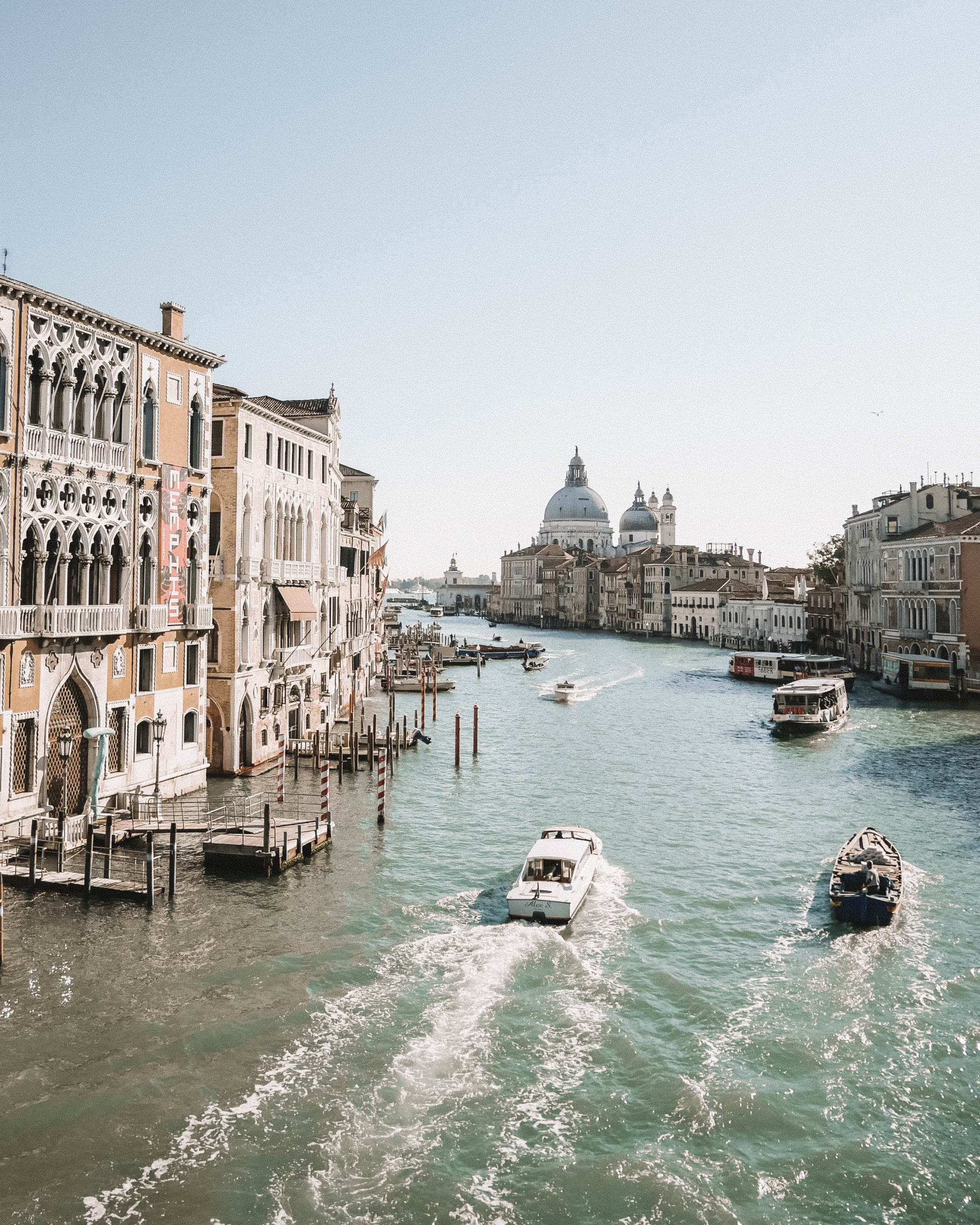 VENICE LAYOVER // A 24 HOUR CULINARY GUIDE
