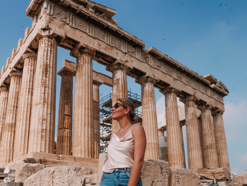 ATHENS TRAVEL GUIDE // 48 HOURS IN THE FOODIE HUB OF GREECE
