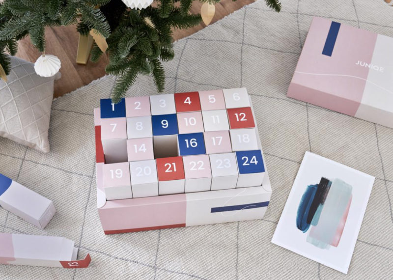 2019 BEST ADVENT CALENDARS FROM BEAUTY TO FOOD TO KIDS