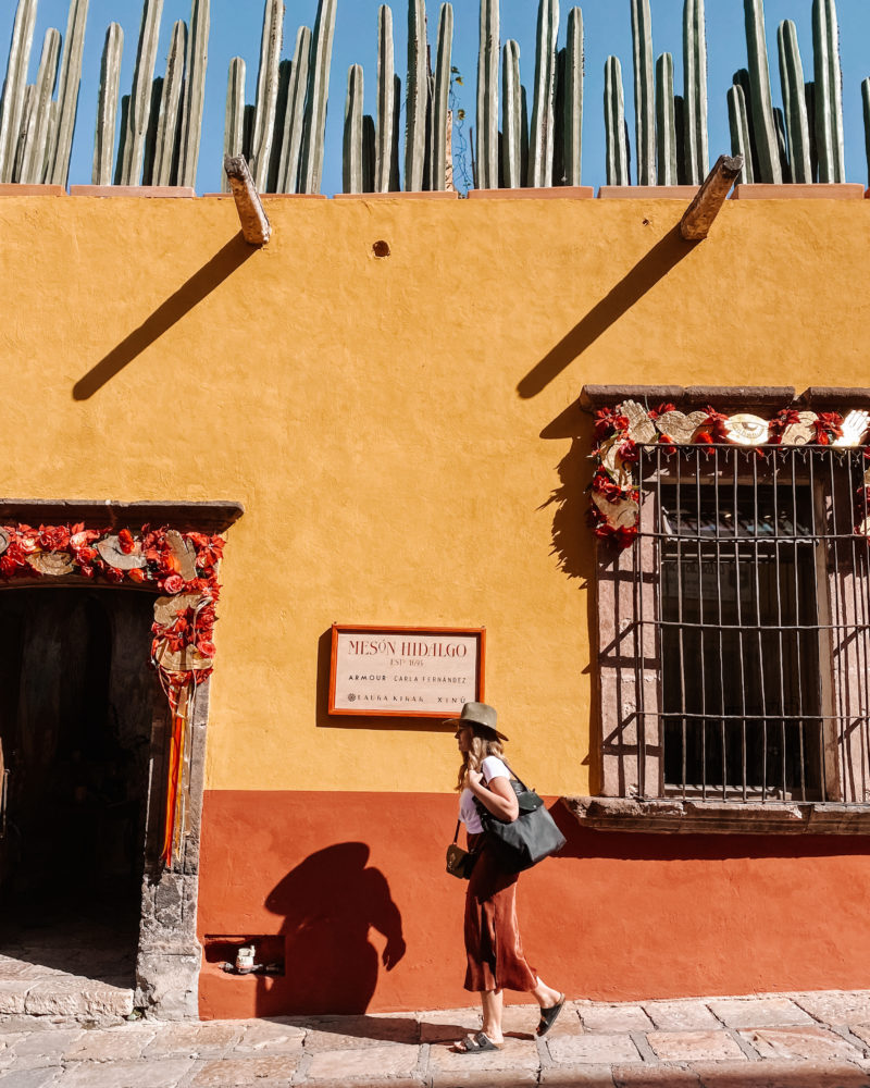THE COMPLETE Mexico City GUIDE // CDMX NEIGHBOURHOODS