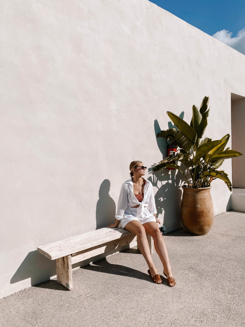 H&M & MANGO SUMMER CASUAL LOUNGEWEAR BUYS AND ACCESSORIES EDIT