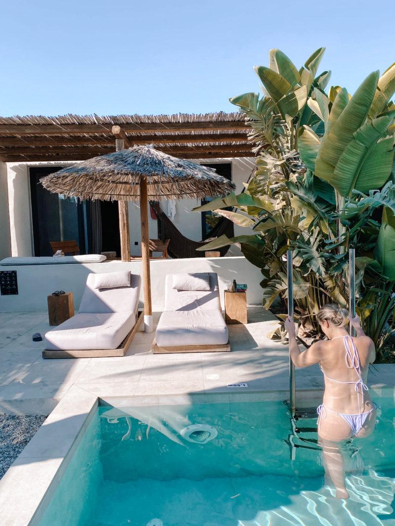 A WEEKEND AWAY AT OKU HOTEL // A RELAXING MINI BREAK IN KOS, GREECE